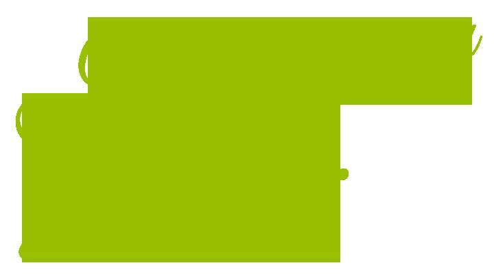 Willkommen im Grünen