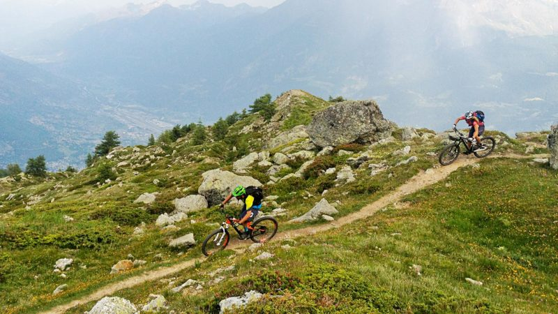 Camp Aosta 2016