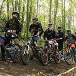 Camp Ligurien Trailsafari 2016