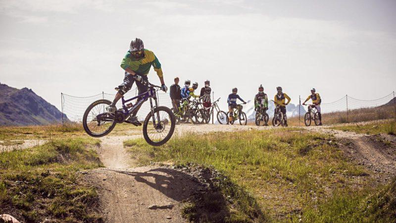 Camp Livigno 2016