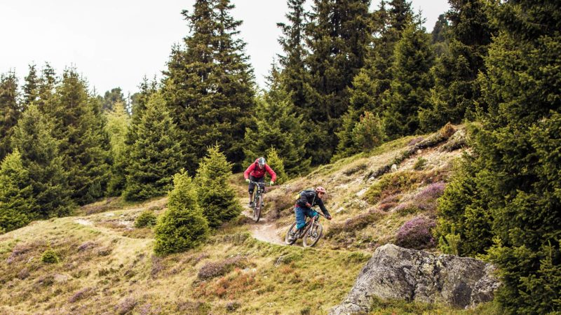 Camp Enduro Reschenpass 2016