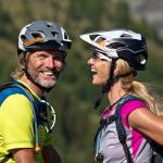 Karen Eller & Holger Meyer - Sölden Ötztal Camp