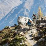 Mountainbike Fahrtechnik - Sölden Ötztal Camp