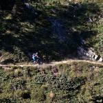 Abenteuer und Singletrails mit richtig Flow- Sölden Ötztal Camp
