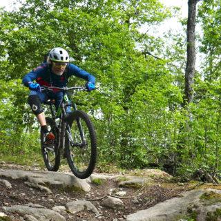 Steintrail - Trailcamp Tramin/Südtirol