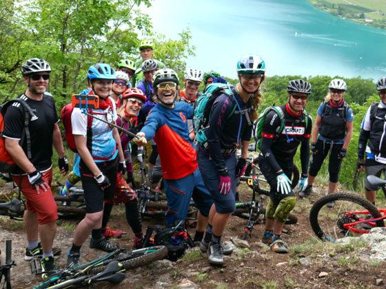 Team - Trailcamp Tramin/Südtirol