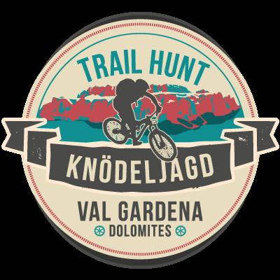 Trailhunt - Knödeljagd Val Gardena Dolomiten