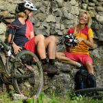 Camp Bike & Yoga Tour Women 2016