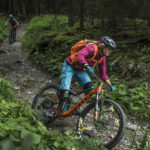 Anlieger - Trailcamp Bike & Yoga Women
