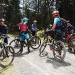 Fahrtechnikcamp Garmisch Partenkirchen - Instruktionen