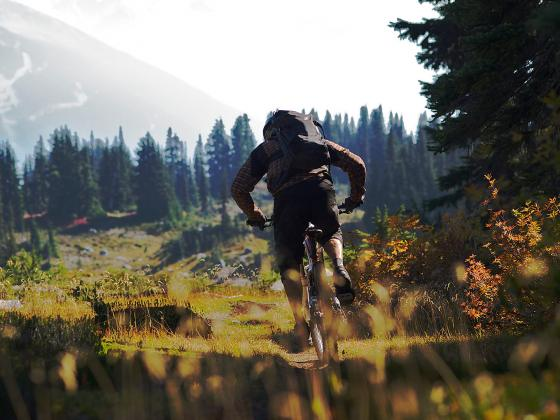 Camp Kanada British Columbia 2009