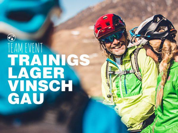 Die Rasenmäher - Trainingslager im Vinschgau mit den Coaches, 2016