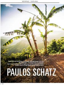Presse Die Rasenmaeher BIKE 2016-12 Costa Rica