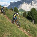 Dolomiti Enduro Camp - Flowtrail