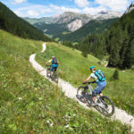 Dolomiti Enduro Camp - Schotter