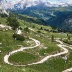 Dolomiti Enduro Camp - Trailparadies