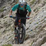 Transalp Enduro Camp - Uphill mit Spaß