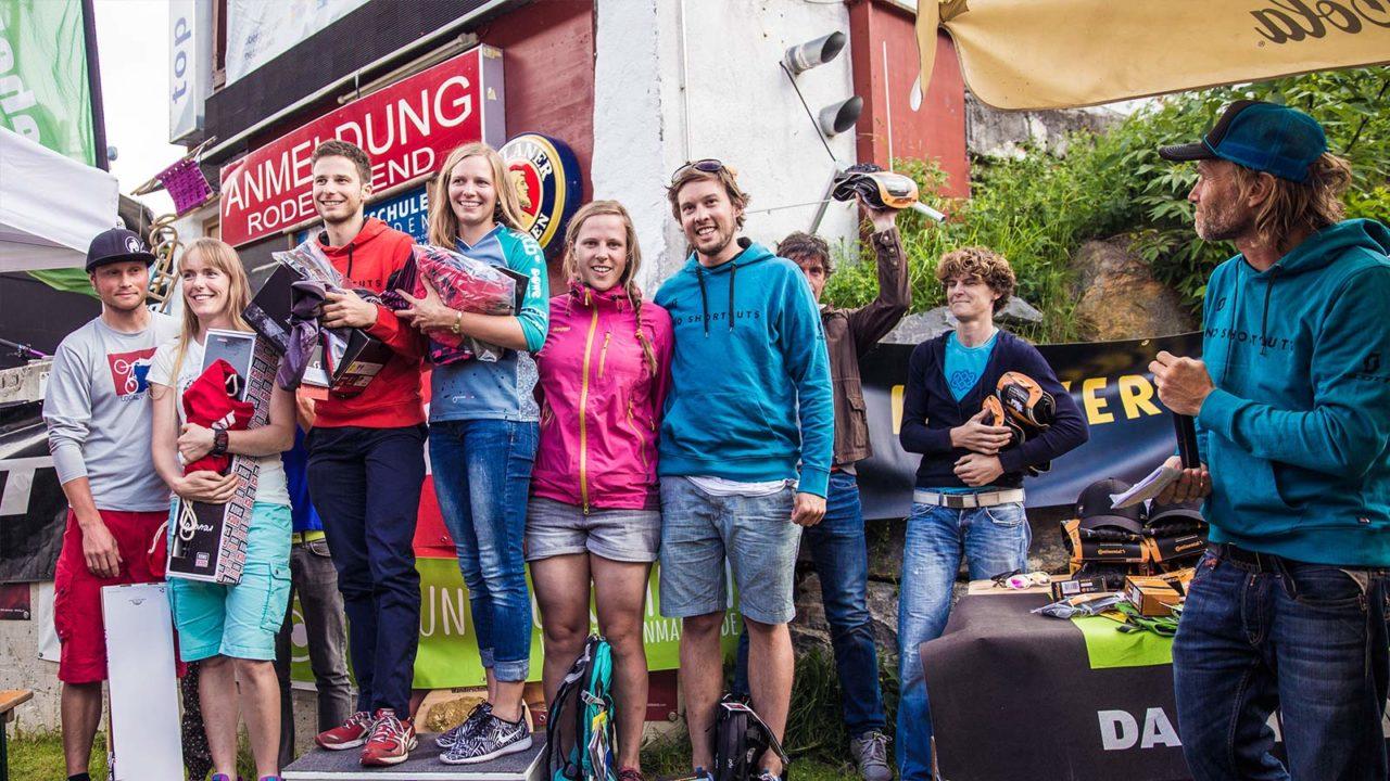 Event Schnitzeljagd 2016