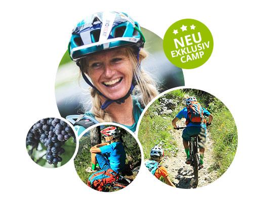 Mountainbiketag - MINI Kundenkarten Inhaber Erlebniswelt Exklusiv