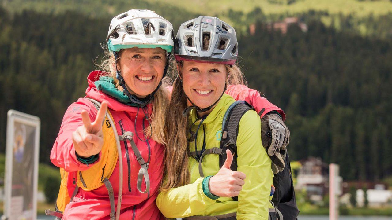 Event Hörnli Trailjagd 2017 - Gewinner