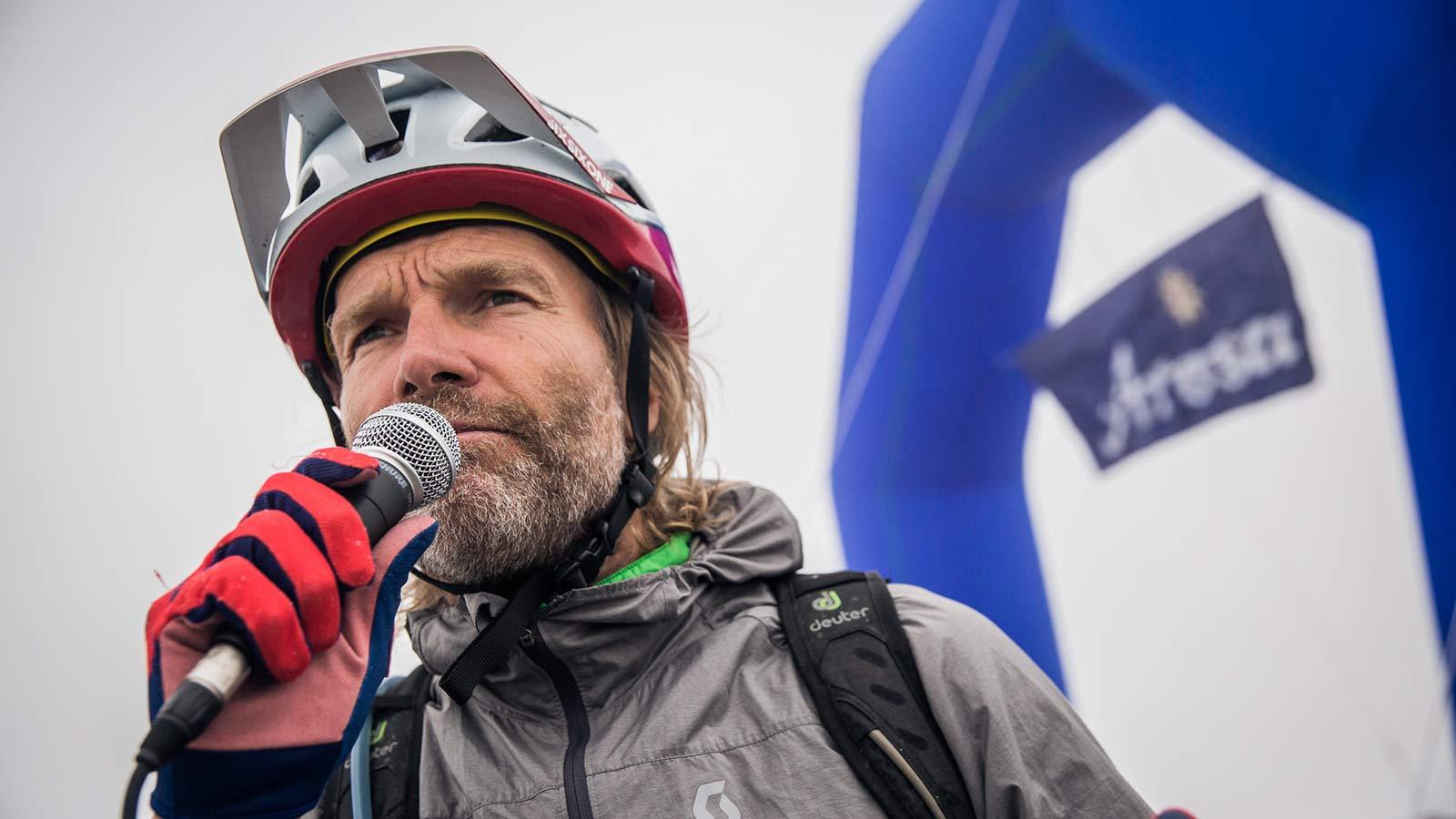 Event Hörnli Trailjagd 2017 - Rennstart