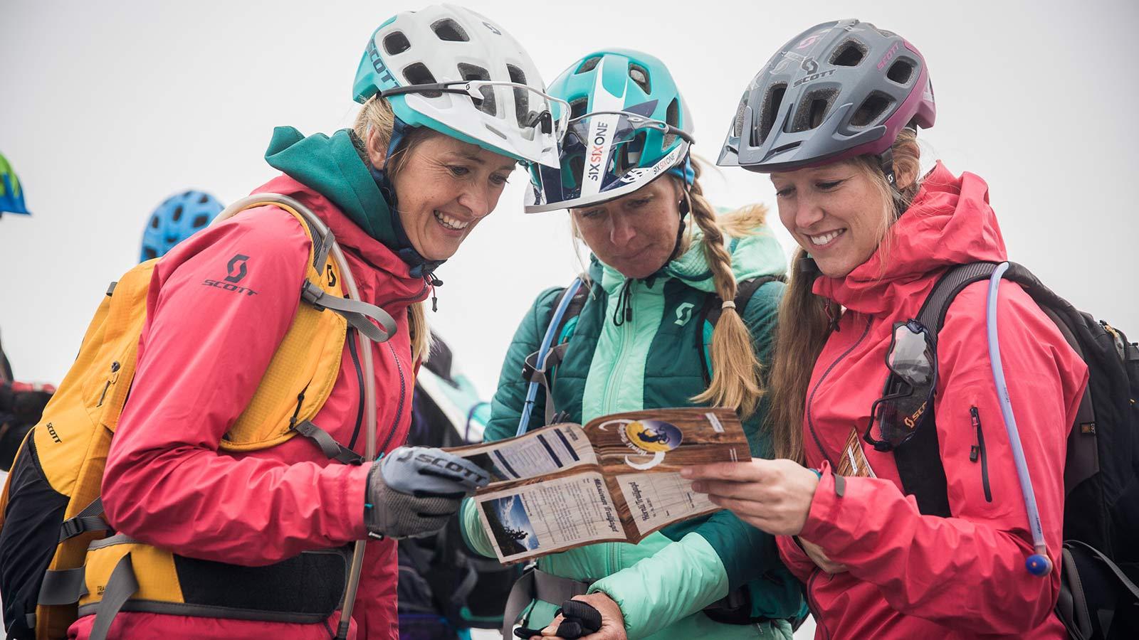 Event Hörnli Trailjagd 2017 - Planung