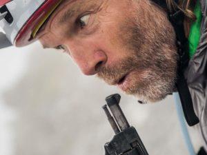 Event Hörnli Trailjagd 2017 - Cowboy Holger Meyer