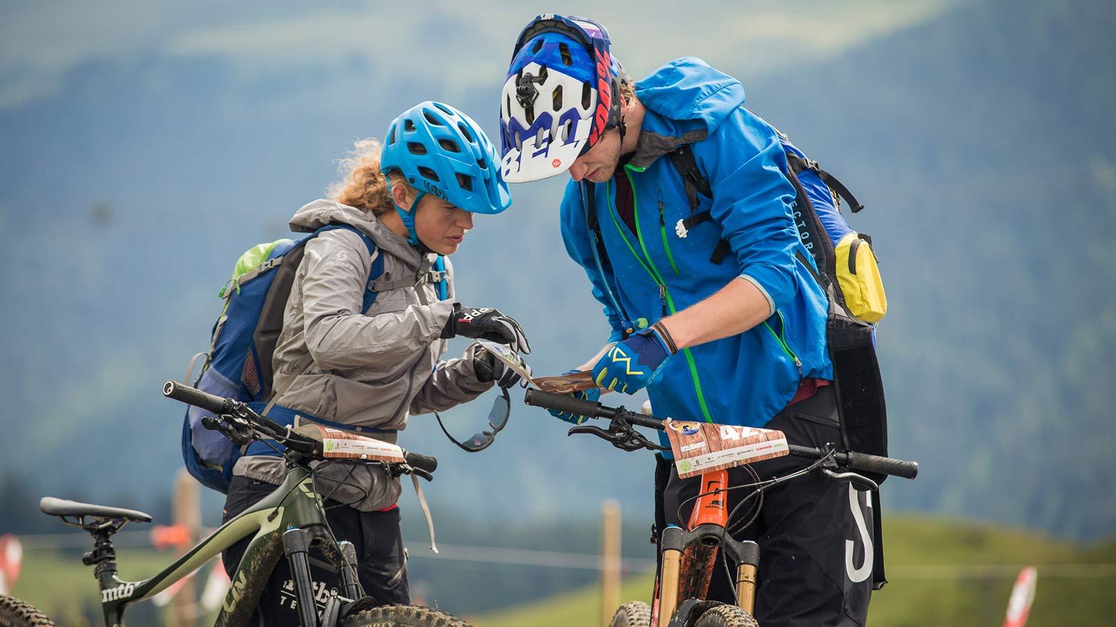 Event Hörnli Trailjagd 2017 - Trailscout