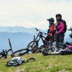 Freeride Camp Serfaus Fiss Ladis Panorama
