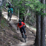 Enduro Mountainbike Freeride Camp Reschenpass - Trails