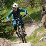 Enduro Mountainbike Freeride Camp Reschenpass - Waldtrails