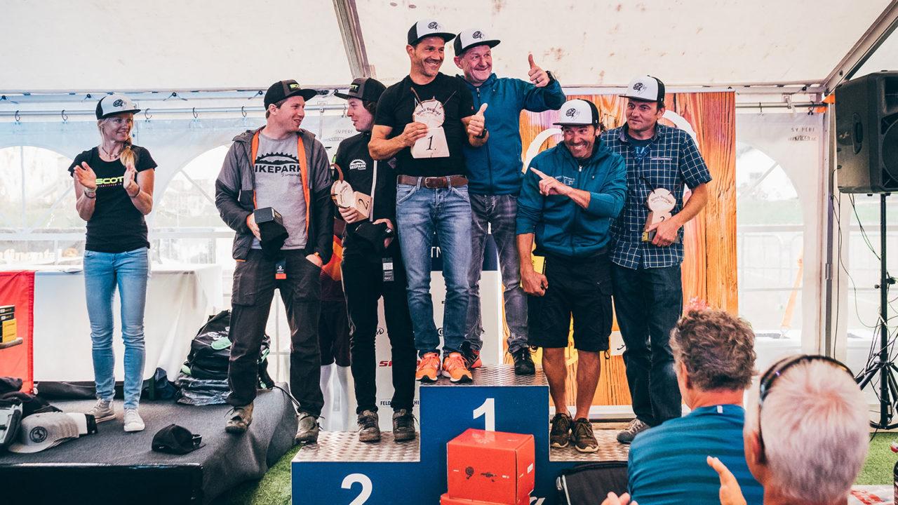 Event Hörnlijagd 2018 Arosa - Gewinner