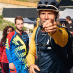 Freeride Camp Serfaus Fiss Ladis - Holger Meyer
