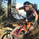 Trailfahrtechnik Lermoos Die Rasenmäher Mountainbike Camp – Trails