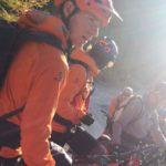 Trailfahrtechnik Lermoos Die Rasenmäher Mountainbike Camp – Pause