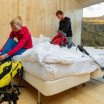 Alpine Trailcamp Livigno Mountainbike Camp – Hotelzimmer