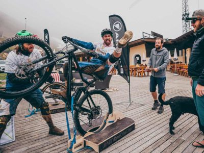 Event Schnitzeljagd 2019 - Endura Station