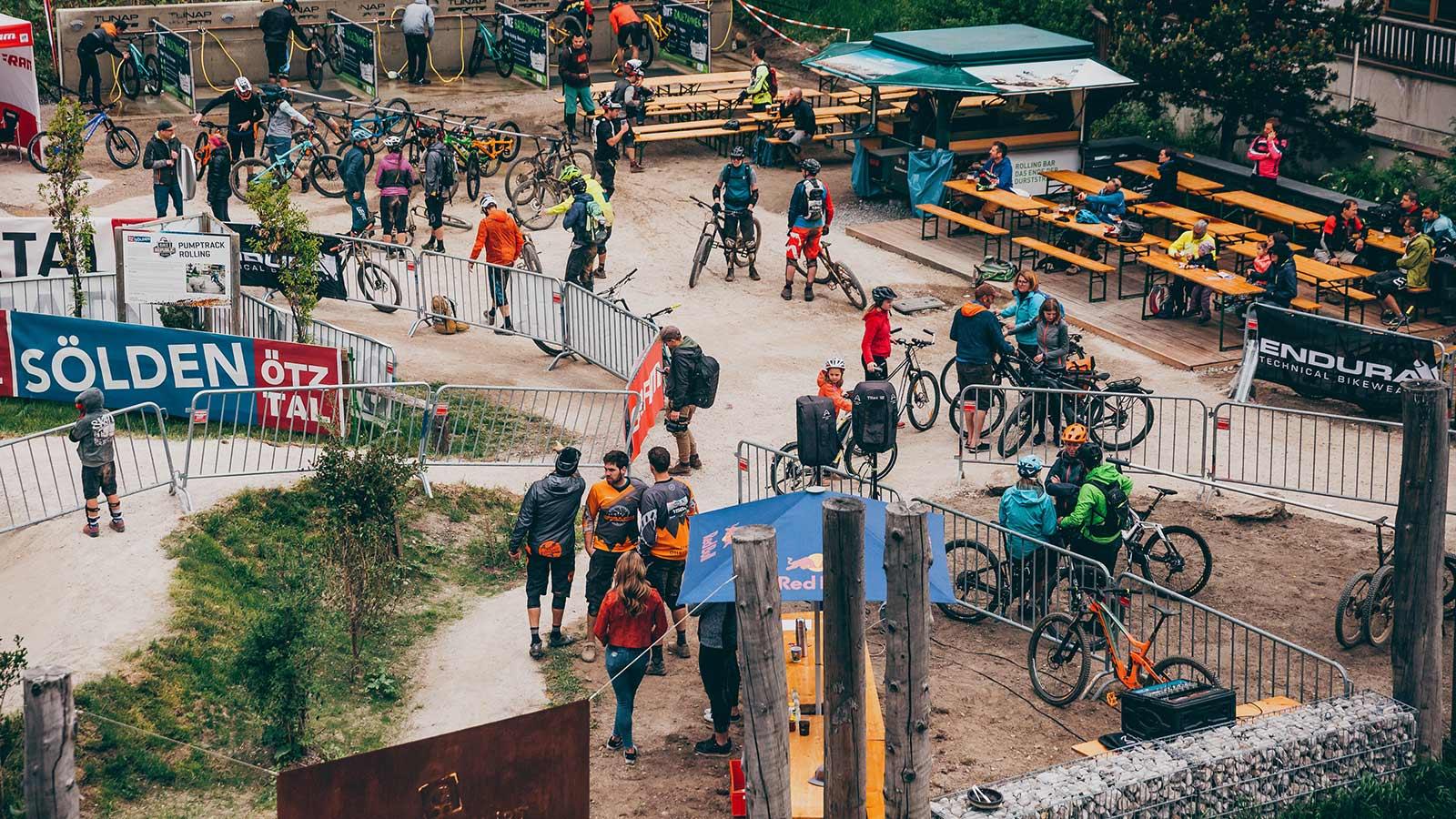 Event Schnitzeljagd 2019 - Zielplatz