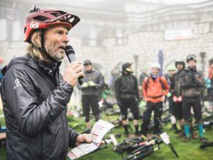 Die Rasenmäher Event Knödeljagd 2019 - Startmotivation