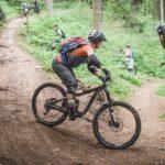 Bikepark Oberammergau (Women), Downhill - Die Rasenmäher Mountainbike Camp