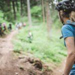 Bikepark Oberammergau (Women), MTB Technik - Die Rasenmäher Mountainbike Camp