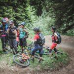 Bikepark Oberammergau (Women), Theorie - Die Rasenmäher Mountainbike Camp