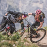 BIKE Womencamp Anlieger Fahrtechniktraining - Die Rasenmäher Mountainbike Camp