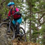 Trailcamp Reschenpass (Women), Trails pur - Die Rasenmäher Mountainbike Camp