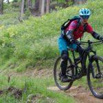 Trailcamp Reschenpass (Women), MTB Fahrtechnik - Die Rasenmäher Mountainbike Camp