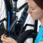 Trailcamp Reschenpass (Women), Bikecheck - Die Rasenmäher Mountainbike Camp