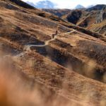 Enduro Trip Valle Maira Superior MTB Camp, Alpin - Die Rasenmäher Mountainbike Camp