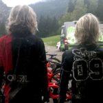Rookie Camp Bikepark Oberammergau Bayern, Lois Meyer - Die Rasenmäher Mountainbike Camp