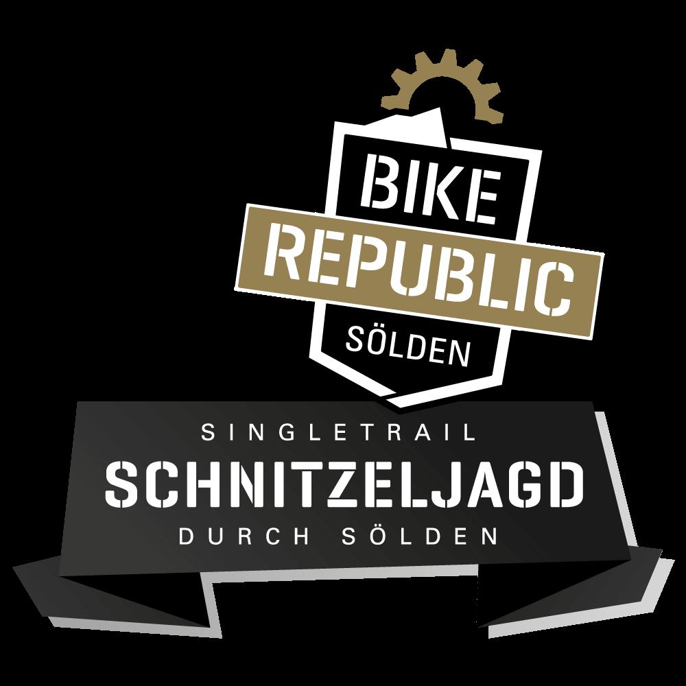 Schnitzeljagd Ötztal/Sölden