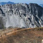 Alpine Trailcamp Arosa - Die Rasenmäher Mountainbike Camp